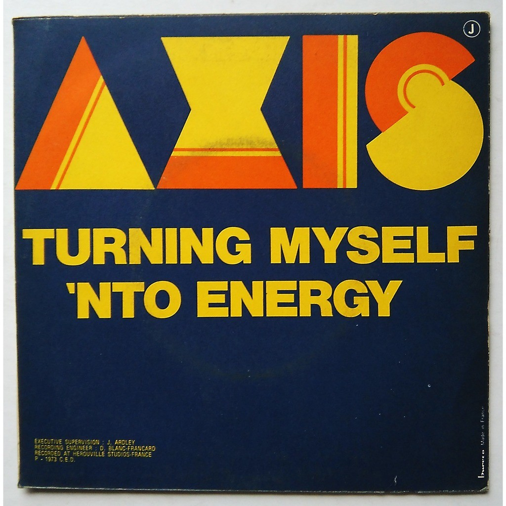 axis Waiting a long time - turning myself