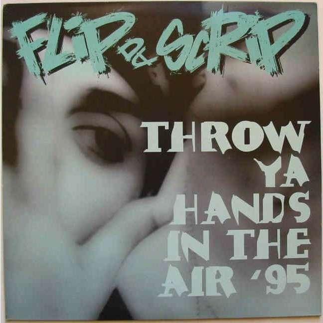 flip da scrip throw ya hands in the air