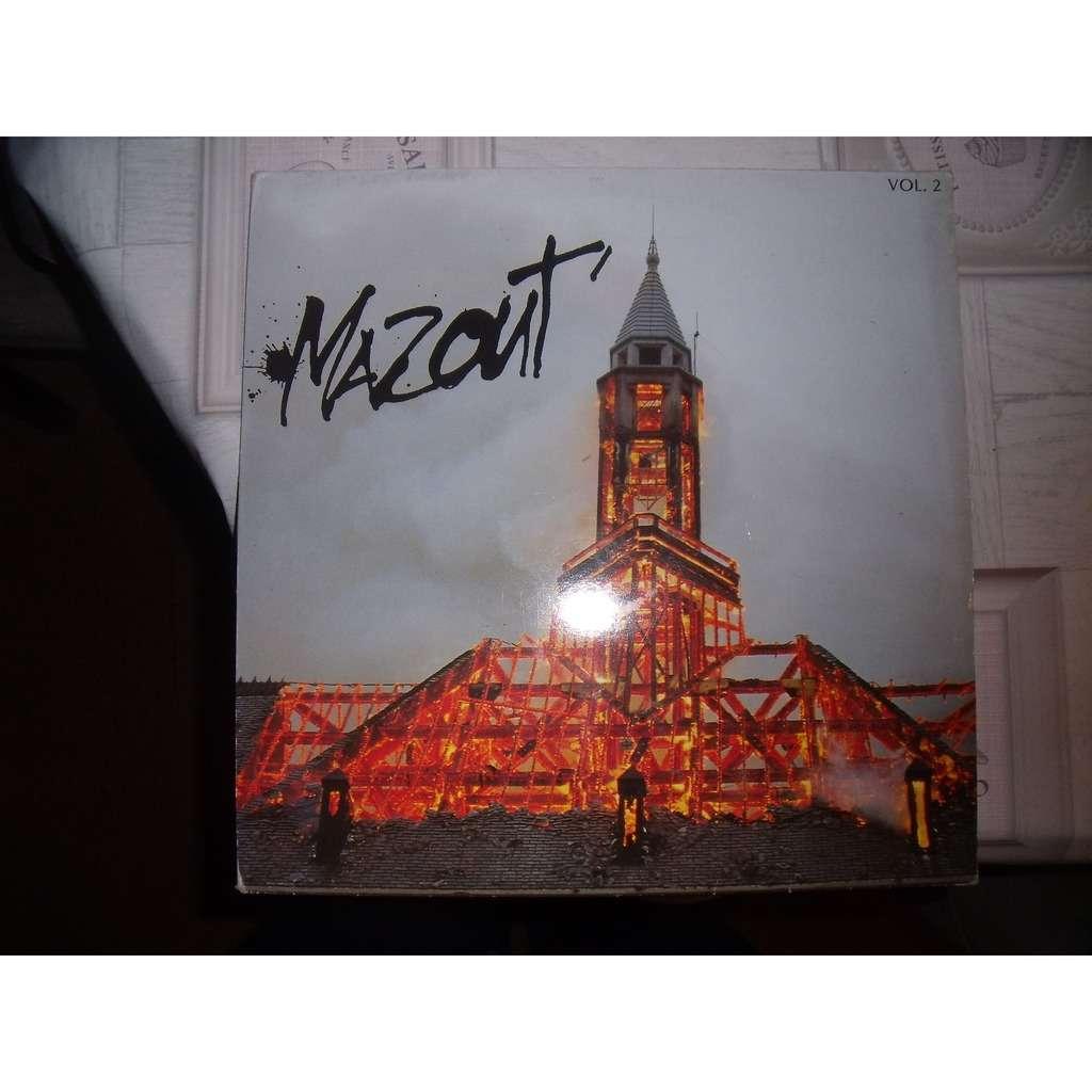 Mazout' Vol.2