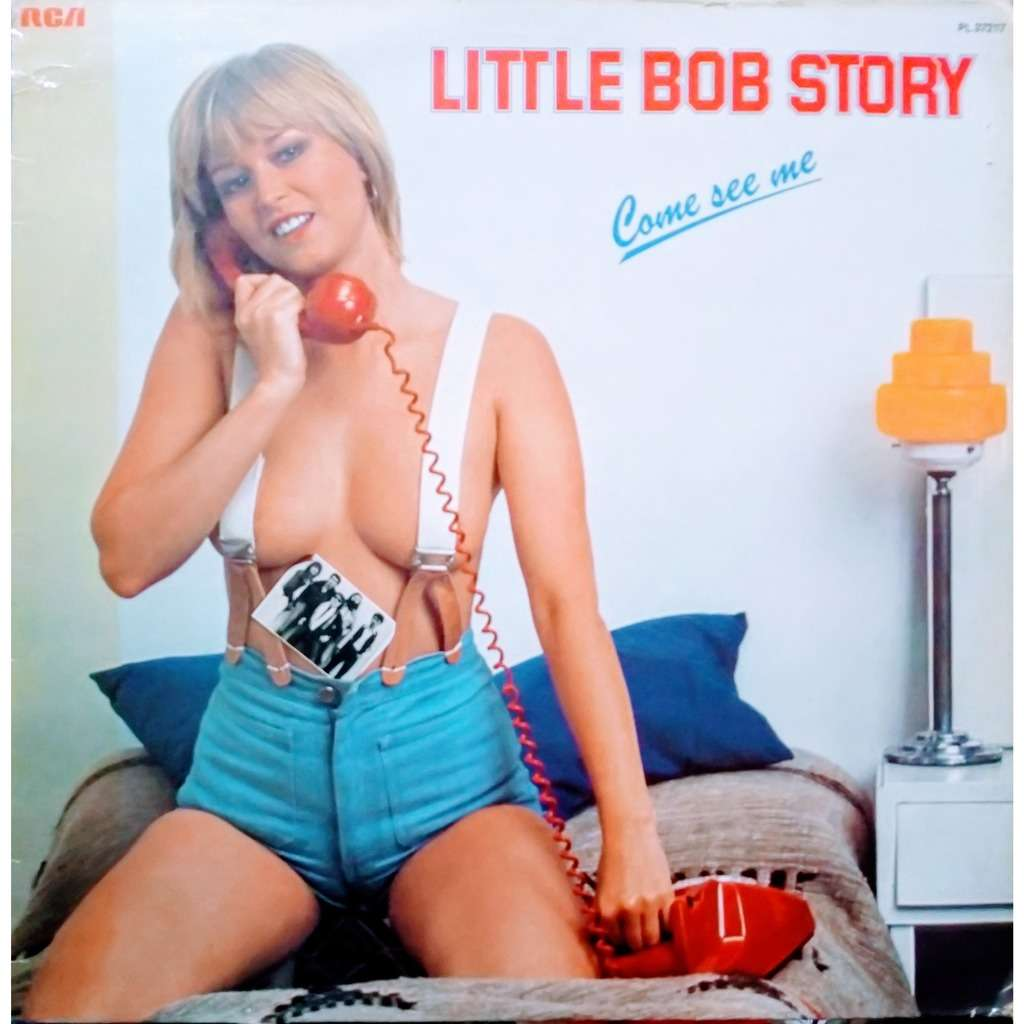 Little Bob Story Come See Me