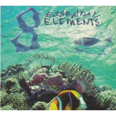 divers artistes - various artist Essential Elements 8