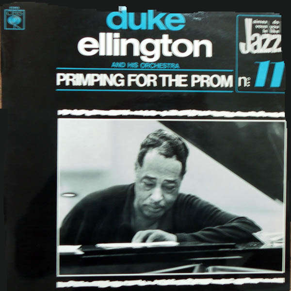 duke ellington and his orchestra Primping for the prom