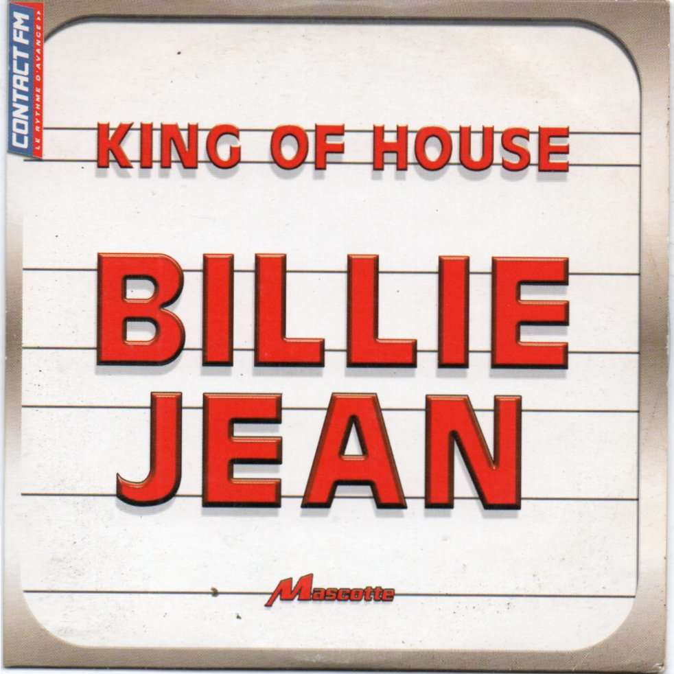 kind of house billie jean