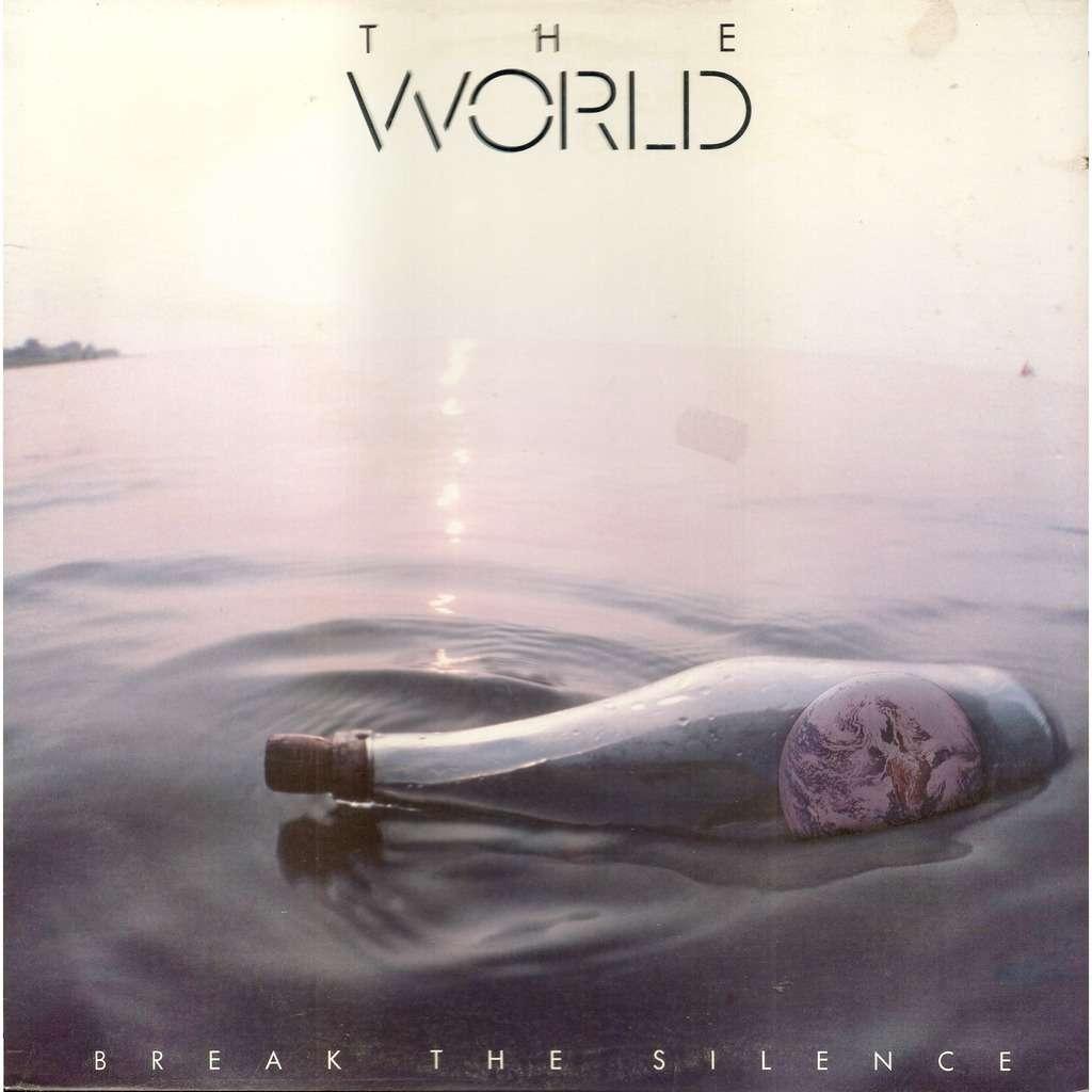 The WORLD Break the Silence
