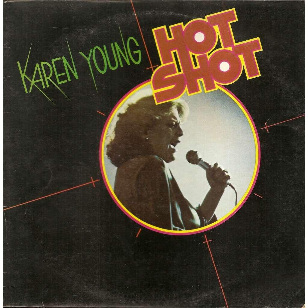Karen YOUNG Hot Shot