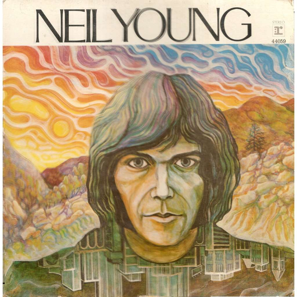 Neil YOUNG The Emperor of Wyoming