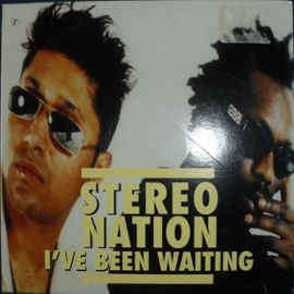STEREO NATION i've been waiting - 2mix