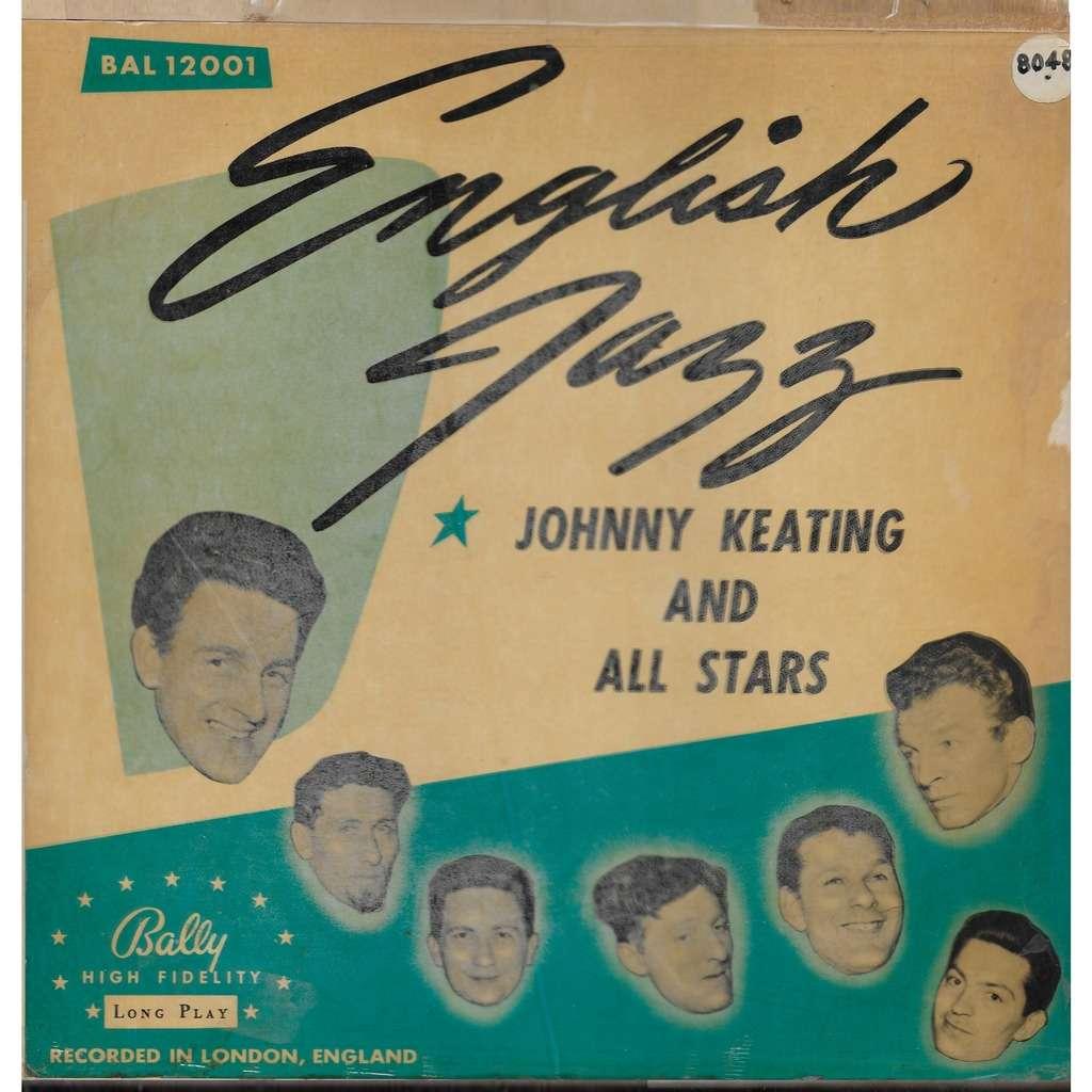 Johnny KEATING English Jazz