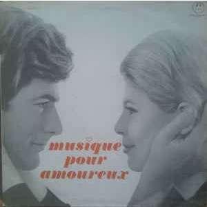 Various Musique Pour Amoureux