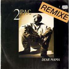 2pac Dear Mama (Remix)