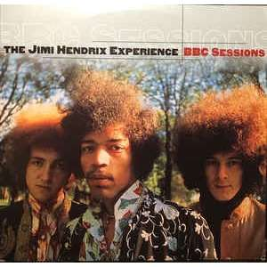 the jimi hendrix experience bbc sessions
