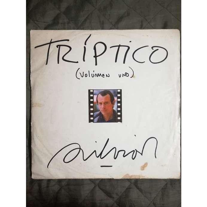 Silvio Rodriguez Triptico vol 1