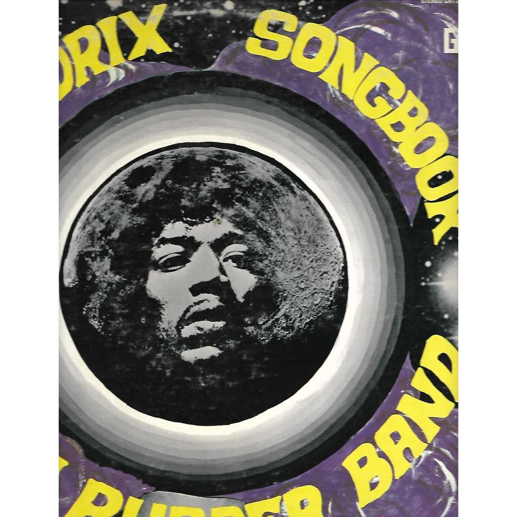 The Rubber Band Hendrix Songbook