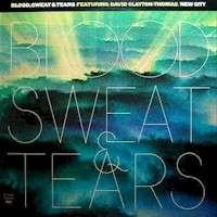 Blood, Sweat & Tears New City