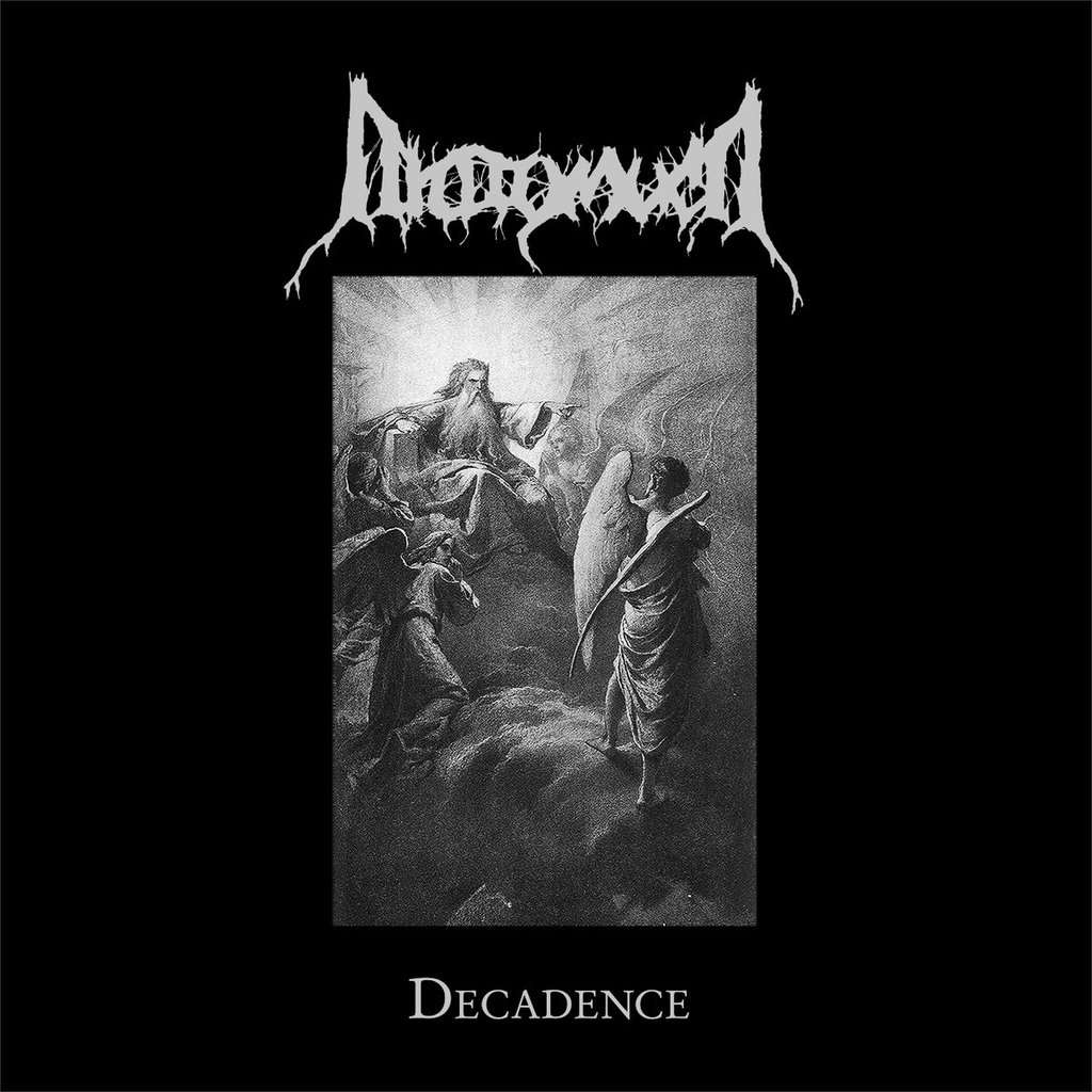 Drakkar Productions : Lutomysl Decadence - LP