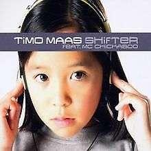 Timo Maas Feat. MC Chickaboo Shifter