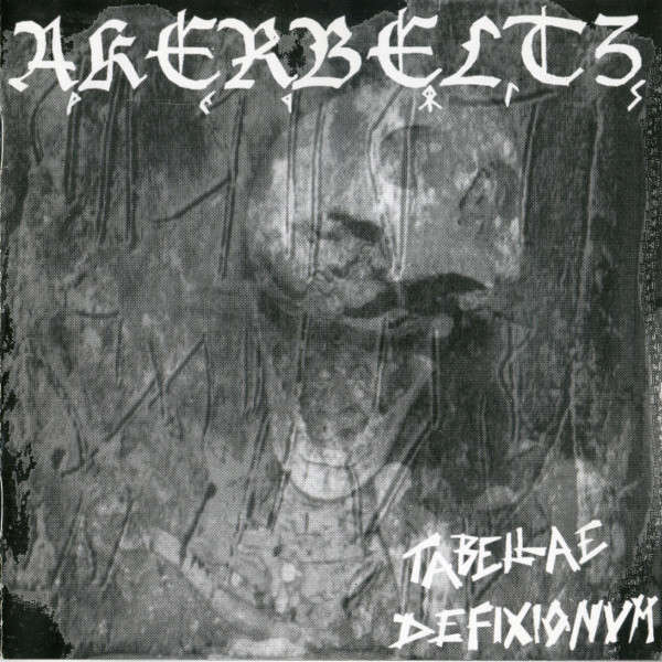 Akerbeltz Tabellae Defixionum