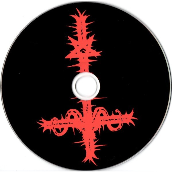 Black Witchery Desecration Of The Holy Kingdom
