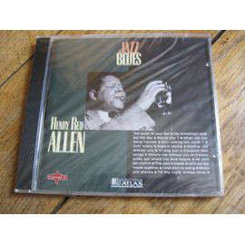 Henry Red Allen Jazz & Blues Collection Vol. 70 ( Compilation, Remastered 18 tracks )