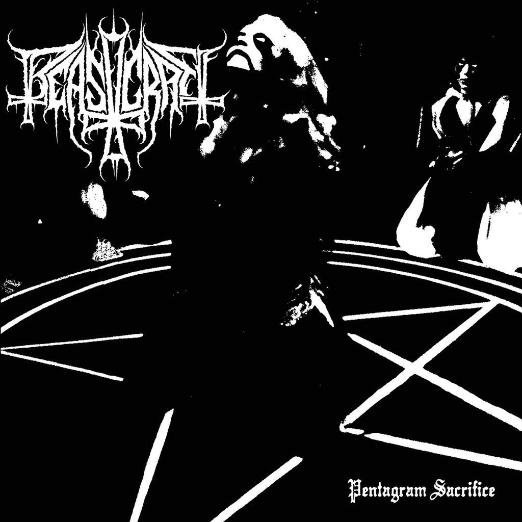 BEASTCRAFT Pentagram Sacrifice