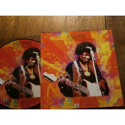 jimi hendrix experience All along the watchtower