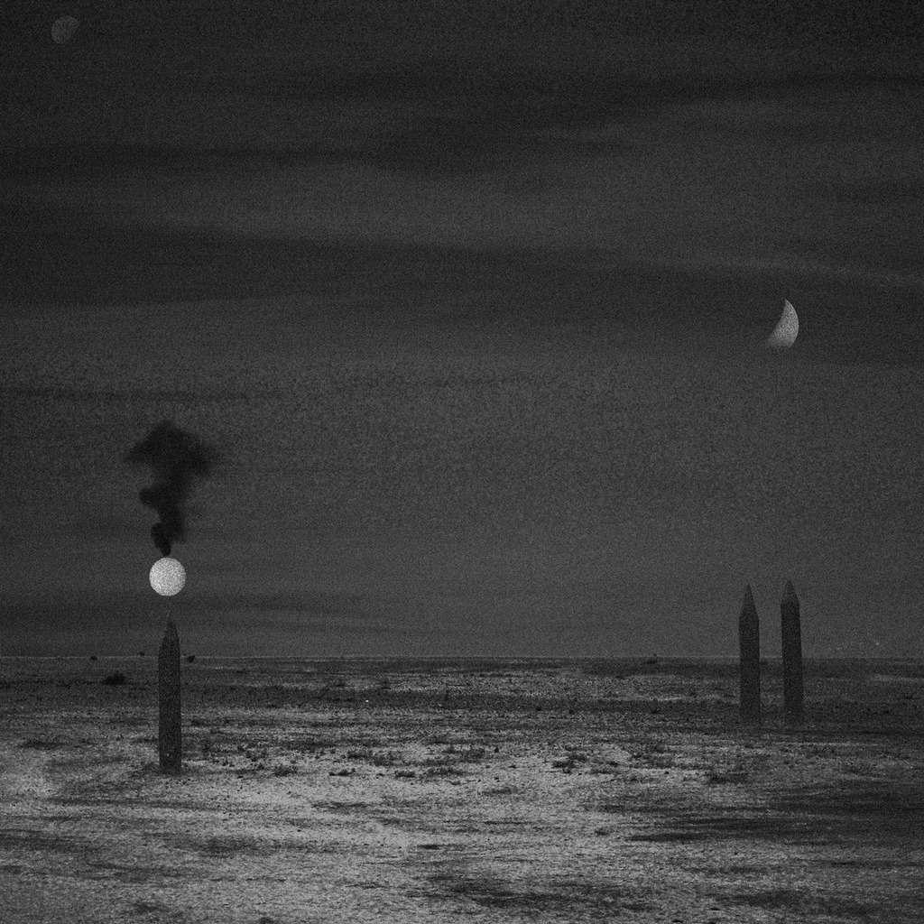 VOID EATER Void Eater II. Black Vinyl