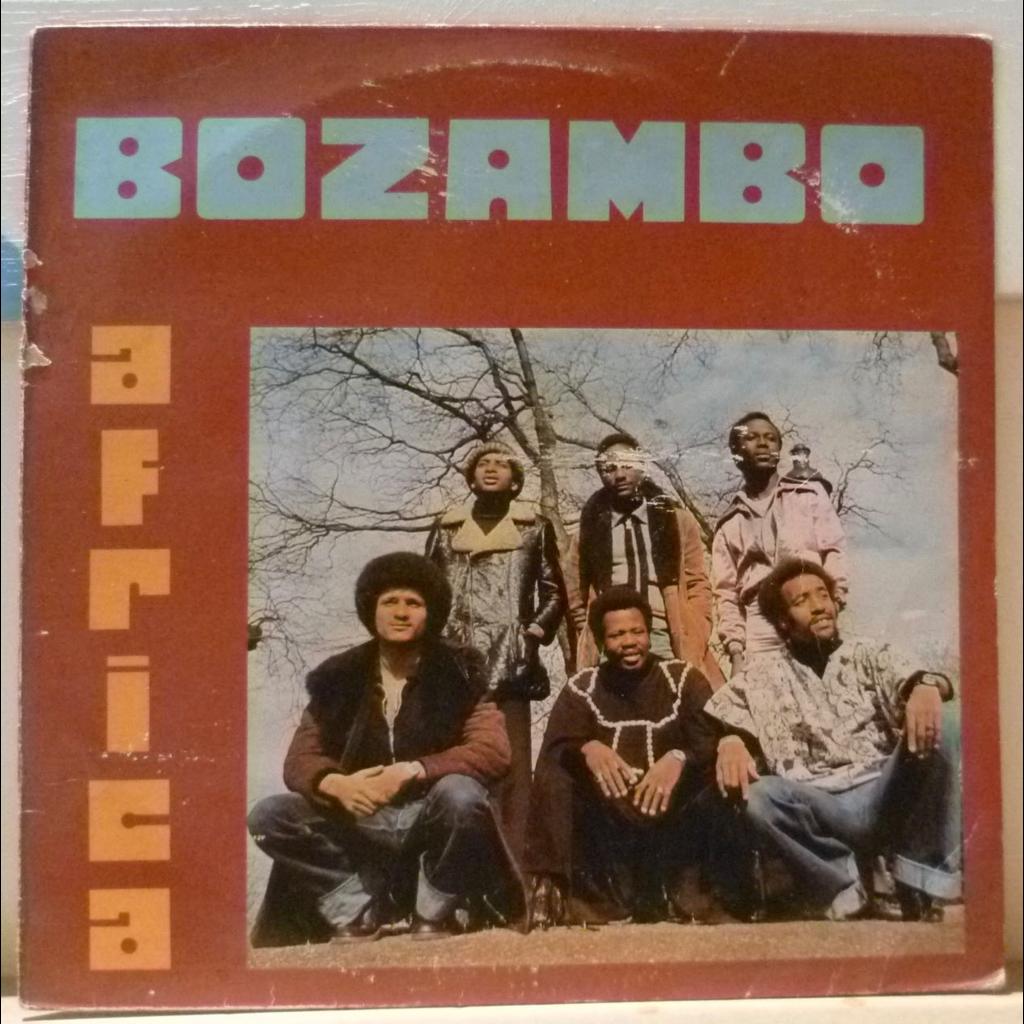 BOZAMBO africa