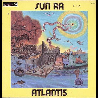 Sun Ra Atlantis