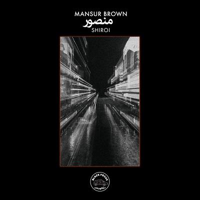 Mansur Brown Shiroi