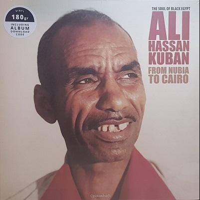 Ali Hassan Kuban From Nubia To Cairo