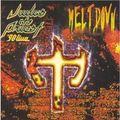 JUDAS PRIEST - '98 Live Meltdown (2xcd) - CD x 2
