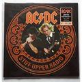 AC/DC - Stiff Upper Radio (2xlp) Ltd Edit 300 Copies -E.U - 33T x 2