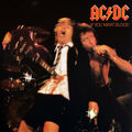 AC/DC - If You Want Blood You've Got It (lp) - 33T