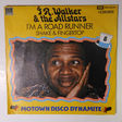 junior walker & the all stars i,m a road runner - shake & fingertop