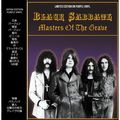 BLACK SABBATH - Masters Of The Grave (lp) Ltd Edit On Purple Vinyl -Jap - LP