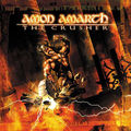 AMON AMARTH - The Crusher (lp) - LP