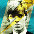 DAVID BOWIE - The Shape Of Things To Come (7') Ltd Edit Of Only 500 Copies -U.K - 45T (SP 2 titres)