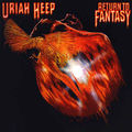 URIAH HEEP - Return To Fantasy (lp) - LP