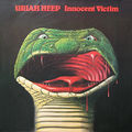 URIAH HEEP - Innocent Victim (lp) - LP