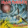 iron maiden flight of icarus (french 1983 original 2-trk 7single full ps)