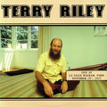 TERRY RILEY - Live At La Salle Wagram, Paris November 19th, 1975 (lp) - 33T