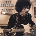 JIMI HENDRIX - Live At Cafe Au Go Go New York City: March 17th 1968 (2xlp) Ltd Edit Gatefold Sleeve -E.U - 33T x 2