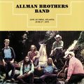 ALLMAN BROTHERS BAND - Live At Omni Atlanta 1973 (lp) - LP