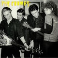 THE CRAMPS - Live At Keystone Palo Alto California February 1st 1979 (lp) - LP