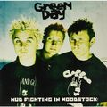 GREEN DAY - Mud Fighting In Woodstock! (lp) - LP