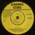 D'ALMEIDA BLUECKY & POLY RYTHMO - Les djos / Mi n'ghatchidjio - 7inch (SP)