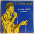 STANISLAS TOHON - Dans le tchink system - LP