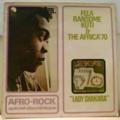FELA RANSOME KUTI & THE AFRICA 70 - Shakara - LP
