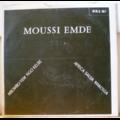 MOUSSI EMDE - mBOMBO YEM NGO KELBE - LP