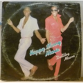 BUTTLEY MOORE - Happy merry music - LP